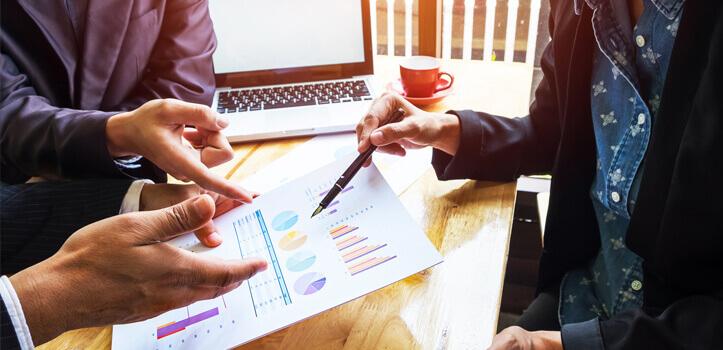Funciones de un consultor de Marketing online