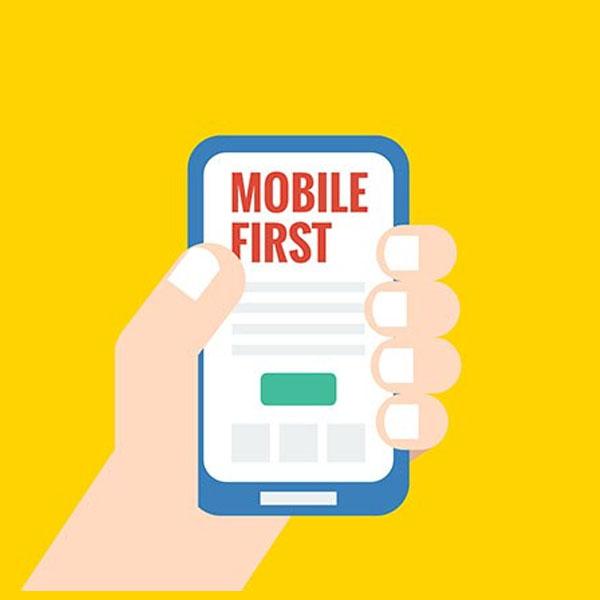 Mobile First y como mejora tu posicionamiento SEO- KDweb