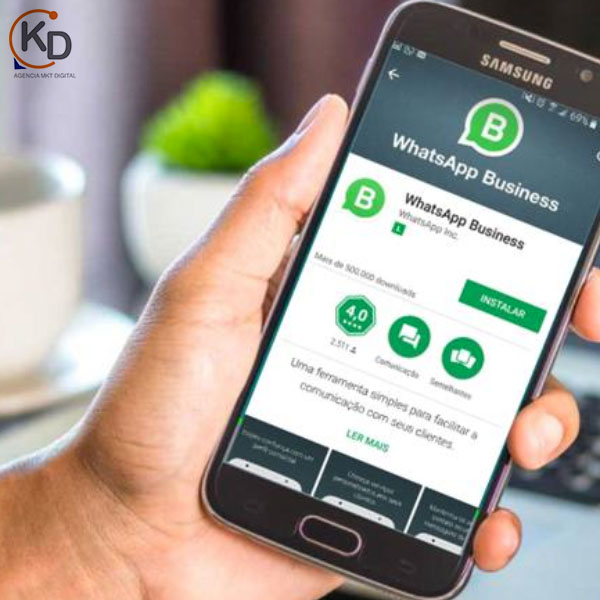 WhatsApp Business estrategia de marketing