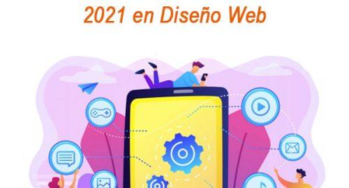 diseño web para este 2021