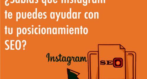 posicionamiento seo instagram