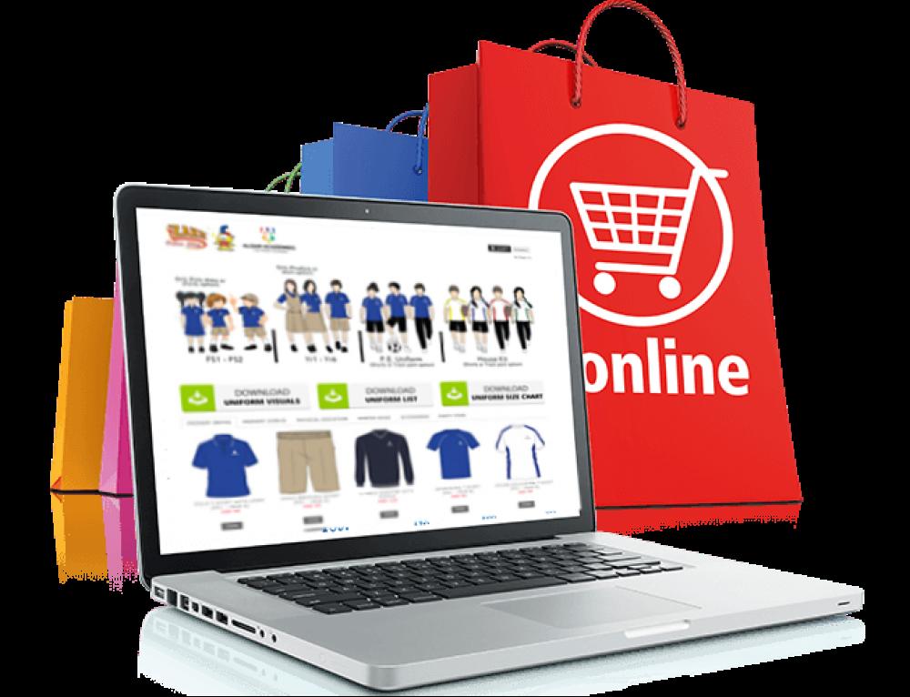 tienda en línea