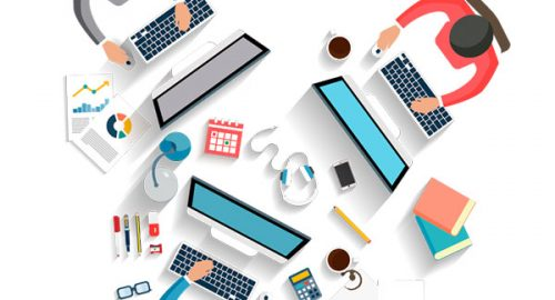 marketing de contenido para emprendedores